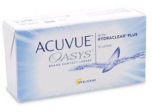 Acuvue Oasys (12 čoček)