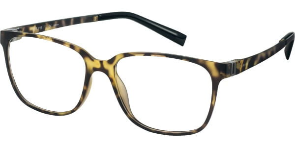 Dioptrické brýle Esprit model 17508, barva obruby zelená mat, stranice zelená mat, kód barevné varianty 527.