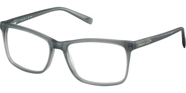 Dioptrické brýle Esprit model 17525, barva obruby šedá mat, stranice šedá mat, kód barevné varianty 505.
