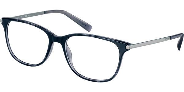 Dioptrické brýle Esprit model 17529, barva obruby šedá lesk, stranice stříbrná lesk, kód barevné varianty 505.
