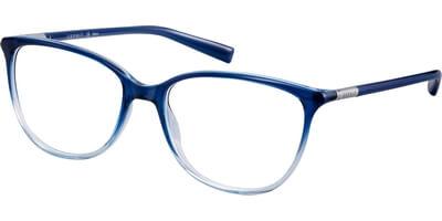 Dioptrické brýle Esprit model 17561, barva obruby modrá lesk, stranice modrá lesk, kód barevné varianty 543.