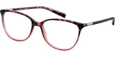 Dioptrické brýle Esprit model 17561, barva obruby červená vínová lesk, stranice červená vínová lesk, kód barevné varianty 562.