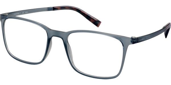 Dioptrické brýle Esprit model 17564, barva obruby šedá lesk, stranice šedá hnědá lesk, kód barevné varianty 505.