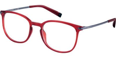 Dioptrické brýle Esprit model 17569, barva obruby červená lesk, stranice šedá lesk, kód barevné varianty 531.