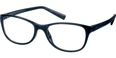 Dioptrické brýle Esprit model 17584, barva obruby černá lesk, stranice černá lesk, kód barevné varianty 538.