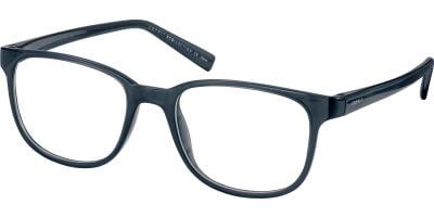 Dioptrické brýle Esprit model 17586, barva obruby černá čirá lesk, stranice černá čirá lesk, kód barevné varianty 538.