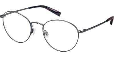 Dioptrické brýle Esprit model 17587, barva obruby šedá lesk, stranice šedá lesk, kód barevné varianty 505.