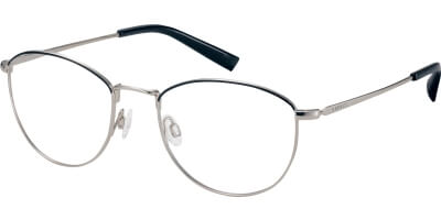 Dioptrické brýle Esprit model 33404, barva obruby stříbrná černá lesk, stranice stříbrná lesk, kód barevné varianty 538.