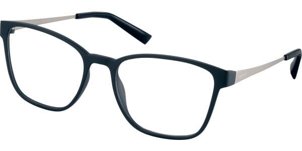 Dioptrické brýle Esprit model 33421, barva obruby černá mat, stranice šedá mat, kód barevné varianty 538.