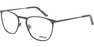Dioptrické brýle MEXX model 2729, barva obruby hnědá mat, stranice hnědá mat, kód barevné varianty 300.