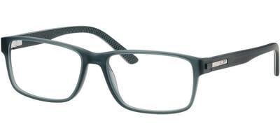 Dioptrické brýle MEXX model 5333, barva obruby šedá mat, stranice šedá mat, kód barevné varianty 300.