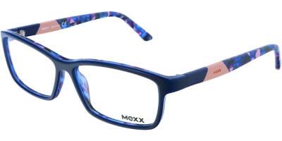 Dioptrické brýle MEXX model 5336, barva obruby modrá růžová lesk, stranice modrá růžová lesk, kód barevné varianty 700.