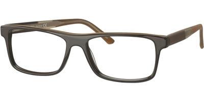 Dioptrické brýle MEXX model 5343, barva obruby hnědá lesk, stranice hnědá béžová lesk, kód barevné varianty 400.