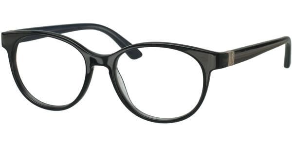 Dioptrické brýle MEXX model 5348, barva obruby černá lesk, stranice černá lesk, kód barevné varianty 300.