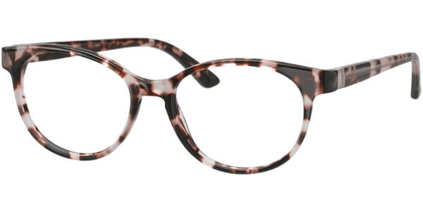 Dioptrické brýle MEXX model 5348, barva obruby hnědá lesk, stranice hnědá lesk, kód barevné varianty 400.