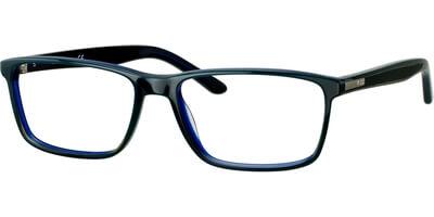 Dioptrické brýle MEXX model 5353, barva obruby zelená modrá lesk, stranice zelená modrá lesk, kód barevné varianty 300.