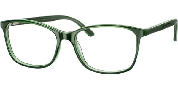 Dioptrické brýle MEXX model 5354, barva obruby zelená lesk, stranice zelená lesk, kód barevné varianty 300.