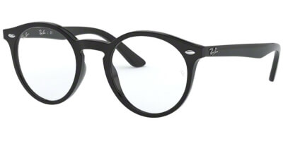 Dioptrické brýle Ray-Ban® model 1594, barva obruby černá lesk, stranice černá lesk, kód barevné varianty 3542.