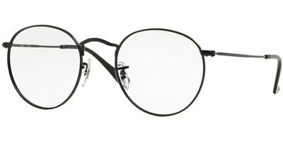 Dioptrické brýle Ray-Ban® model 3447V, barva obruby černá mat, stranice černá mat, kód barevné varianty 2503.