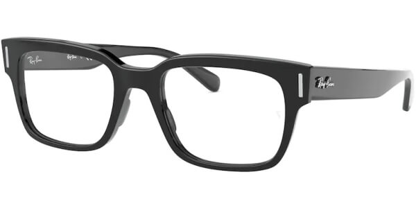 Dioptrické brýle Ray-Ban® model 5388, barva obruby černá lesk, stranice černá lesk, kód barevné varianty 2000.