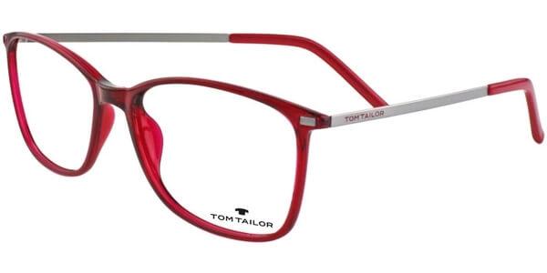 Dioptrické brýle Tom Tailor model 60426, barva obruby růžová lesk, stranice stříbrná mat, kód barevné varianty 300.