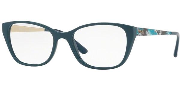 aaaf38ec2 Dioptrické brýle Vogue model 5190, barva obruby modrá lesk, stranice modrá  zlatá lesk,