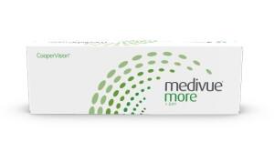 Expresní zkouška Medivue More