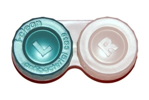 Pouzdro i-Clean antibakteriální