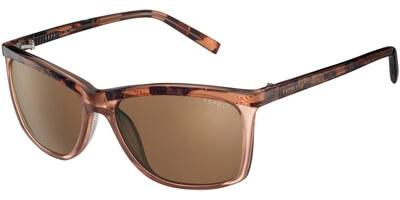 Sluneční brýle Esprit model 17861, barva obruby hnědá lesk čerá, čočka hnědá, kód barevné varianty 535.
