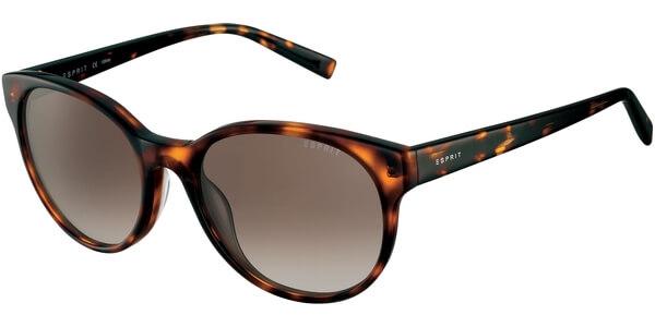Sluneční brýle Esprit model 17877, barva obruby hnědá lesk, čočka hnědá gradál, kód barevné varianty 545.