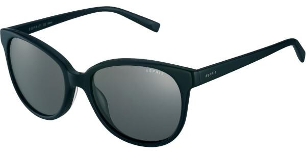 Sluneční brýle Esprit model 17883, barva obruby černá lesk, čočka šedá, kód barevné varianty 538.