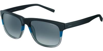 Sluneční brýle Esprit model 17892, barva obruby šedá lesk modrá, kód barevné varianty 507.