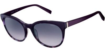 Sluneční brýle Esprit model 17909, barva obruby fialová lesk, čočka fialová gradál, kód barevné varianty 577.