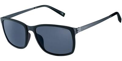 Sluneční brýle Esprit model 17921, barva obruby černá mat stříbrná, čočka šedá, kód barevné varianty 538.