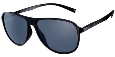 Sluneční brýle Esprit model 17922, barva obruby černá lesk, čočka šedá, kód barevné varianty 538.