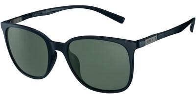 Sluneční brýle Esprit model 17923, barva obruby černá lesk, čočka zelená, kód barevné varianty 538.
