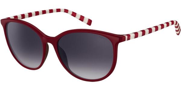 Sluneční brýle Esprit model 17925, barva obruby vínová lesk červená, čočka šedá gradál, kód barevné varianty 531.