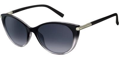 Sluneční brýle Esprit model 17934, barva obruby černá lesk šedá, čočka šedá gradál, kód barevné varianty 505.