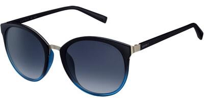 Sluneční brýle Esprit model 17943, barva obruby černá lesk modrá, čočka šedá gradál, kód barevné varianty 543.