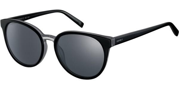 Sluneční brýle Esprit model 17960, barva obruby černá lesk, čočka šedá, kód barevné varianty 538.