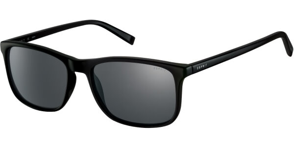 Sluneční brýle Esprit model 17972, barva obruby černá lesk, čočka šedá, kód barevné varianty 538.