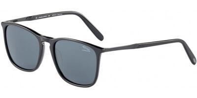Sluneční brýle Jaguar model 37274, barva obruby černá mat, čočka šedá, kód barevné varianty 8840.