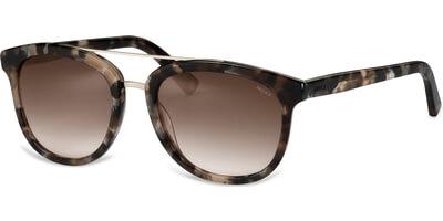 Sluneční brýle MEXX model 6312, barva obruby hnědá lesk, čočka hnědá gradál, kód barevné varianty 200.