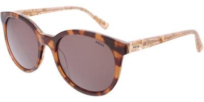 Sluneční brýle MEXX model 6390, barva obruby hnědá lesk béžová, čočka hnědá, kód barevné varianty 300.
