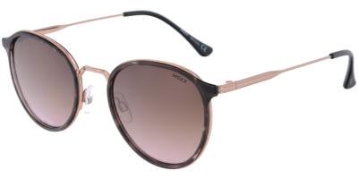 Sluneční brýle MEXX model Luxottica, barva obruby hnědá lesk zlatá, čočka hnědá gradál, kód barevné varianty 100.