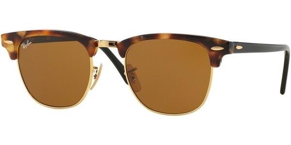 Sluneční brýle Ray-Ban® model 3016, barva obruby hnědá lesk černá, čočka hnědá, kód barevné varianty 1160.