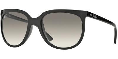 Sluneční brýle Ray-Ban® model 4126, barva obruby černá lesk, čočka šedá gradál, kód barevné varianty 60132.