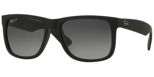 253280ef6 Sluneční brýle Ray-Ban® model 4165, barva obruby černá mat, čočka šedá