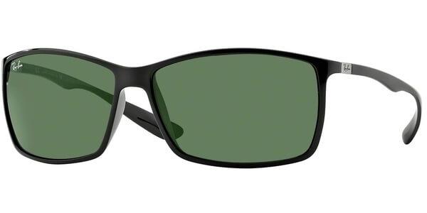 Sluneční brýle Ray-Ban® model 4179, barva obruby černá lesk, čočka zelená, kód barevné varianty 60171.