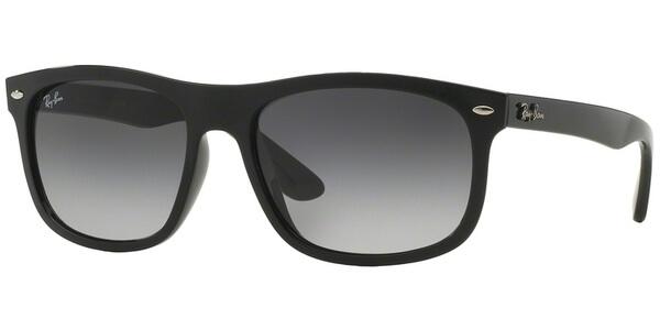 Sluneční brýle Ray-Ban® model 4226, barva obruby černá lesk, čočka šedá gradál, kód barevné varianty 6018G.